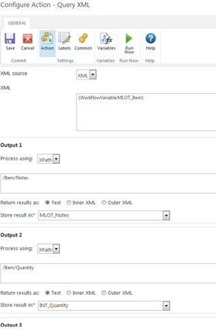 Best Practices with Repeating Sections in Nintex Forms | Rightpoint